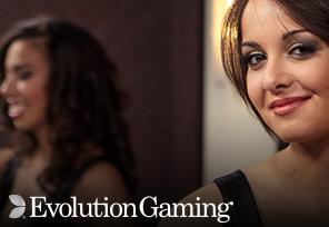 Evolution Gaming to Premiere Jumbo 7 Jackpot