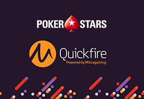 PokerStars Gains Microgaming Content