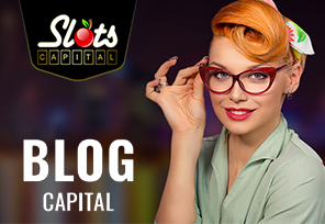Slots Capital New Look and Lotty 200 Casino Bonus