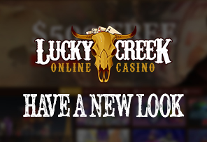 Lucky Creek Showcases Relaunch