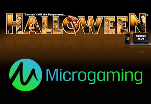 Michael Myers Returns in Microgaming Halloween Title