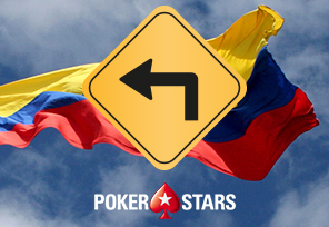 PokerStars Casino Says Goodbye To Colombian Gambling Market
