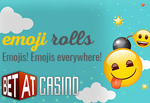 BETAT Gives Away Free Spins On Emoji Planet