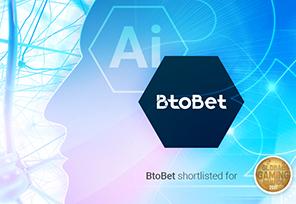 BtoBet To Be Awarded For Innovative Technology