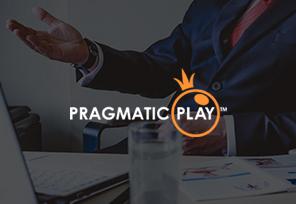 Harry Biring Joins Pragmatic Play