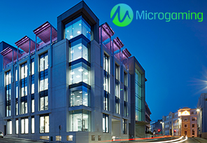 Microgaming Opens New HQ