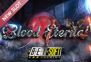 Betsoft Goes Spooky With Blood Eternal