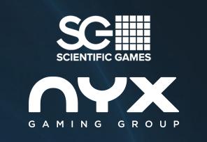 Scientific Games Acquires NYX For $775 Million