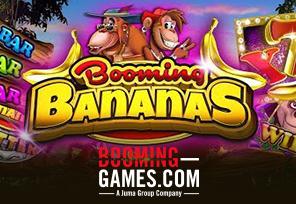 Booming Bananas Slot Live