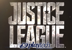 Playtech Unveiling Justice League This November