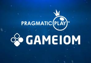 Pragmatic Play Unites With GAMEIOM