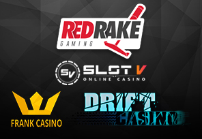 Red Rake Gaming Partners Avento For Content Supply