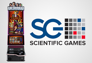 Scientific Games to Drop Anchorman Slot