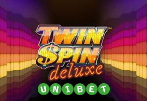 Twin Spin Deluxe Exclusively At Unibet