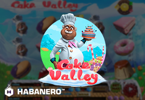 Habanero Gets Sweet with Cake Valley Release