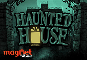 Haunted House: Just in Time For Halloween