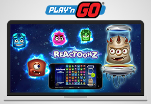 Play'n GO Introduces Two New Slots