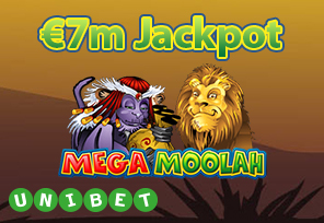 Unibet Player Wins Life-Changing €7m Jackpot