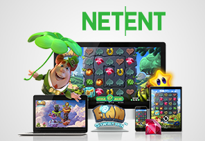 NetEnt Releases Finn And The Swirly Spin Slot