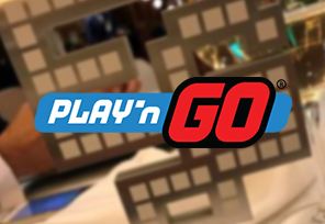 Play'n GO Takes Home Casino Supplier Award