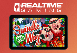 RTG Releases Swindle All The Way Slot