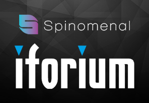 Spinomenal Integrates Games To Iforium Gameflex
