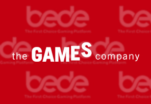 The Games Company To Deliver Content Via Bede Platform