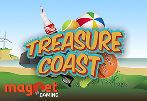 Treasure Coast By Magnet Gaming Released
