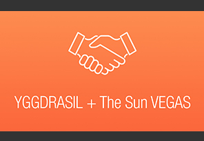 Yggdrasil To Supply Games to Tabcorp's Sun Vegas