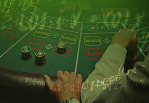 Probability Theory For Baccarat Players Realmoneyaction Com