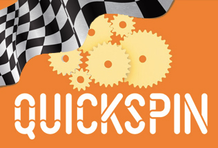 Quickspin Announces Achievement Races