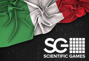 SG Interactive Moves Into Italian Market
