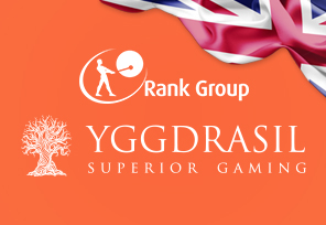 Yggdrasil Inks Supply Deal with Rank Group