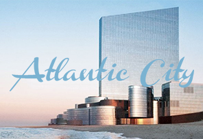 Atlantic City On Cusp of Renaissance