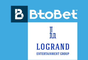 BtoBet Joins Forces With Mexican Operator Logrand