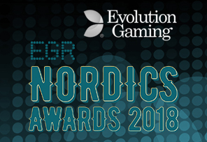 Evolution Gaming Wins Supplier of the Year Award