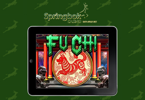 Fu Chi Slot To Premiere at Springbok