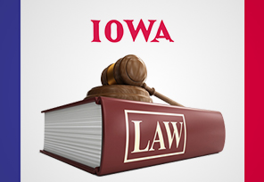 Iowa Casinos Penalized for Self-Exclusion Violation