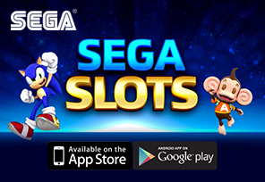 SEGA Announces New Slots Offering