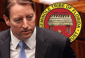 Florida Lawmakers And Seminole Tribe Reopen Debates