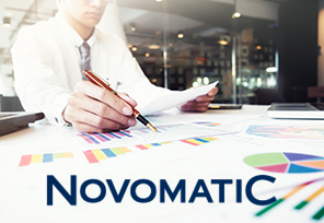 Novomatic's Yearly Income Reaches €4.8 Billion