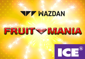 Wazdan Launches Two Slots In Time For ICE