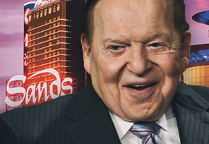 Billionaire Named Top Investor in iGaming by Forbes