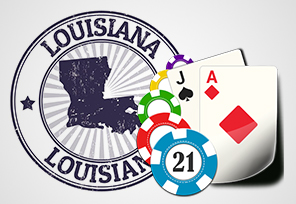 Gambling in Louisiana to Receive Makeover