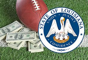 Louisiana Close To Legalizing Fantasy Sports Contests