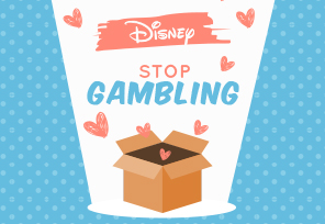 Disney Keeps Fighting Against Gambling in Florida