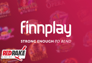 Finnplay Integrates Portfolio From Red Rake Gaming
