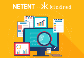 NetEnt and Kindred Announce Financial Growth in Q1