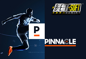 Pinnacle Partners With Betsoft Gaming