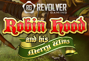 Robin Hood and His Merry Wins Slot Released